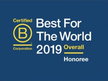 Certified B Corporation™