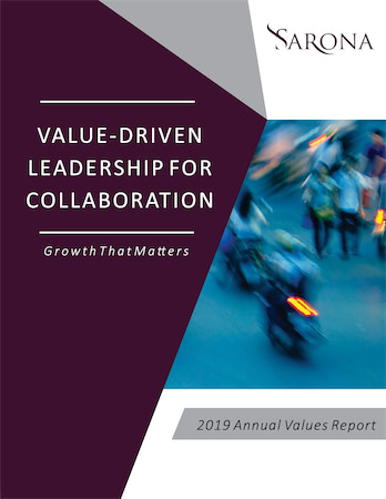 2019 Values Report